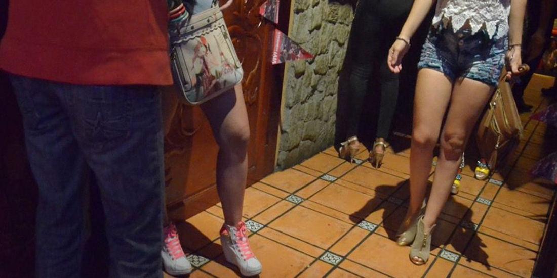 Teen Sex In Costa Rica 35