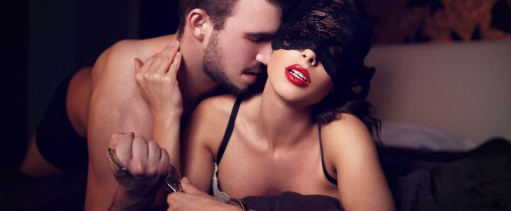 40 главных ошибок во время секса