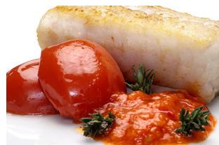 """Spanish Cuisine"""". Photo © Iberia"""